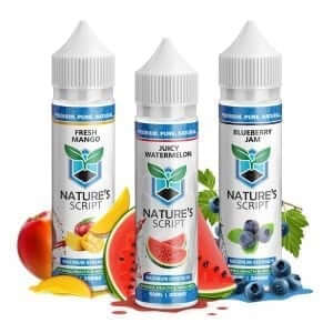 300mg CBD E-Liquid