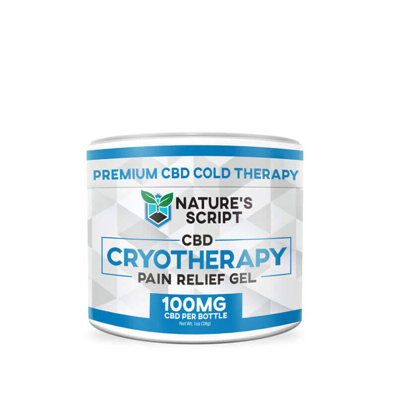 Natures Scripts 20% Off CBD Salve Coupon