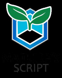 nature's script hemp logo