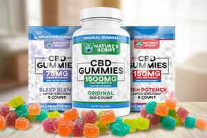 hemp extract gummies thumbnail