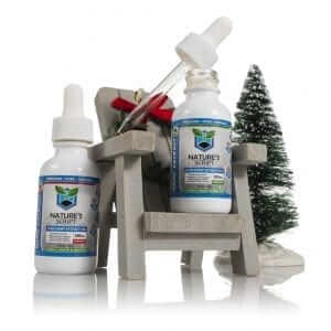 Holiday CBD Oil