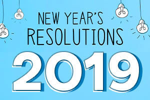 New Years Resolutions Preview