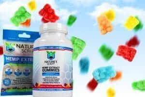 hemp extract gummies preview
