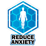Learn about CBD: reduced anxiety