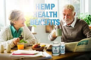 Hemp health benefits preview