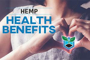 hemp health benefits thumbnail