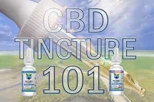 cbd tincture 101 preview
