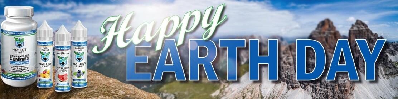 Earth Day - Hemp Product Education