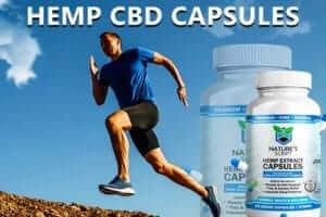 hemp cbd capsules preview