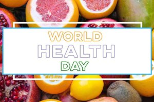 World Health Day Thumbnail