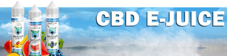 How to Vape CBD E-Juice