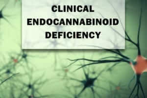 Clinical Endocannabinoid Deficiency