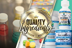 quality cbd ingredients preview image