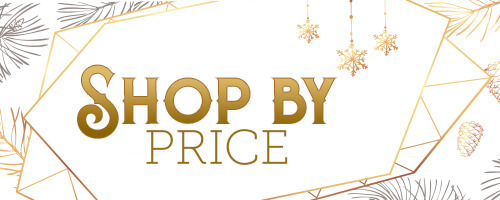 Shop By Price Holiday Gift Guide