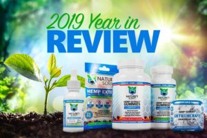 Nature's Script 2019 Year in Review