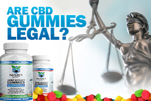 are cbd gummies legal preview image