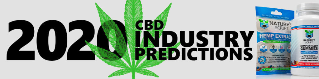 cbd industry predictions banner