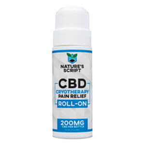 CBD Roll-On Pain Gel