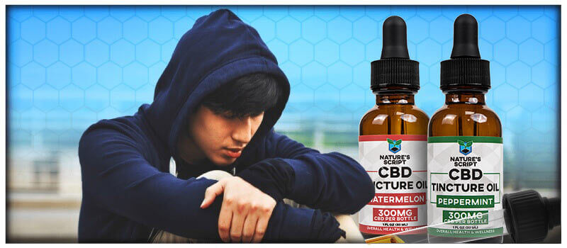 CBD Oil Benefits: Relaxation