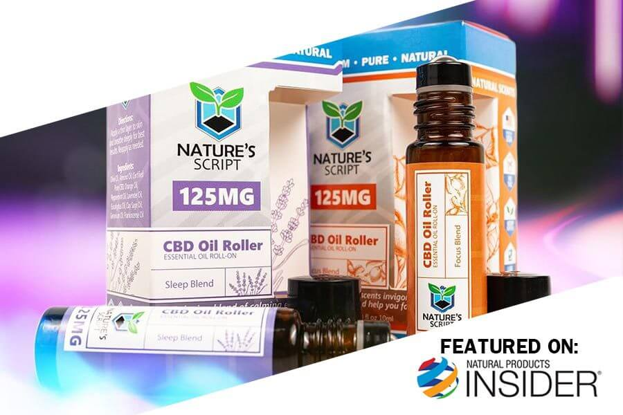 Natural Products Insider In the News
