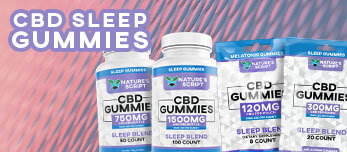 cbd sleep gummies preview