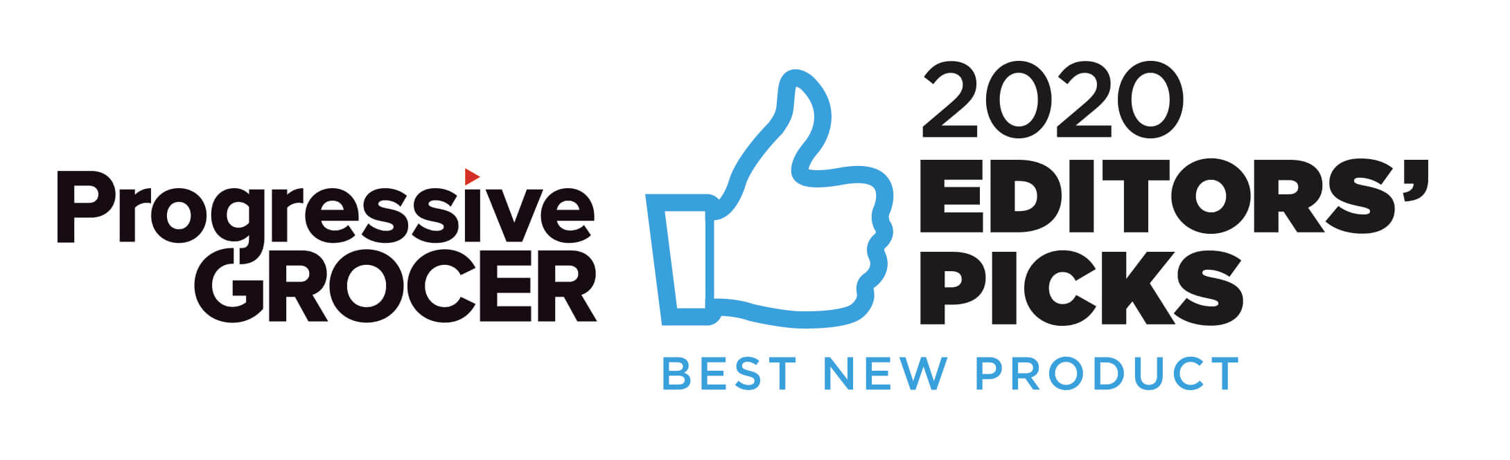 Progressive Grocer 2020 Editors' Picks Best New Product