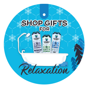 CBD Gift Guide Relaxation