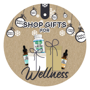 CBD Gift Guide Wellness