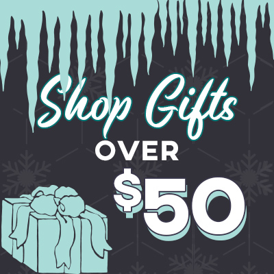 Shop Gifts Over 50