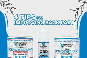 Tips for Improving Back Pain