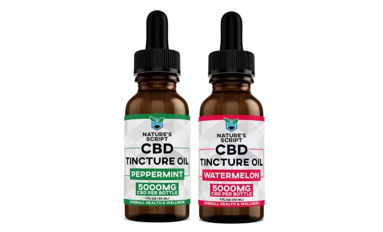 Best CBD products: CBD Oil